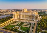 Full-Day Bucharest Tour with Mogosoaia Palace and Snagov Monastery, Bucarest, RUMANIA
