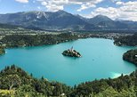 Lake Bled & Ljubljana Tour from Trieste. Trieste, ITALY