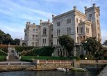Panoramic Tour of Trieste and Miramare Castle. Trieste, ITALY