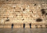 Israel Tour from Jerusalem: Western Wall, Dead Sea. Jerusalen, Israel