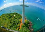 Cable Car Trip: Cable car & 4 islands Trip Phu Quoc. Phu Quoc, Vietnam