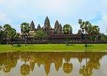 Bangkok to Angkor Wat Tour 2 Days 1 Night from Bangkok. Siem Reap, Cambodia