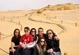Full Day Trip to Wadi El-Hitan, Guiza, EGIPTO