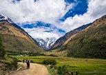 Salkantay Trek to Machu Picchu (4 Days), Machu Picchu, PERU