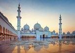 Abu Dhabi City Tour,