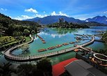 4 Days Taiwan Tour (Daily )Sun Moon lake, Kaohsiung, Kenting by train and coach,
