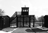 Stutthof Concentration Camp visiting REGULAR TOUR FROM GDANSK. Gdansk, Poland