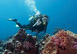 Scuba Diving Experience from Side, Side, TURQUIA