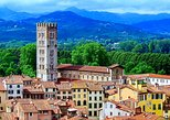 Look at Lucca: Walking Tour and Exploration of Lucca. Lucca, ITALY