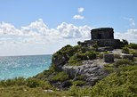 Tulum Ruins, Reef Snorkeling, Cenote, and Caves from Cancun. Canc�n, Mexico