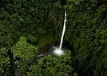 Arenal Volcano Full Day 4 IN 1(Waterfall,Rainforest,Lava,Volcano,Hotspring River. La Fortuna, COSTA RICA