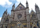 Easy day trip from Rome to Orvieto...art and local food!, Orvieto, ITALY