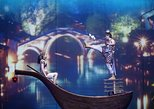 Shanghai Circus World: 'ERA Intersection of Time' Show. Shanghai, CHINA