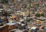 Favela Tour Rocinha and Vila Canoas - Rio de Janeiro. Sao Paulo, BRAZIL
