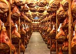 Cheese dairy farm, winery, olive oil mill, ham and sausage factory, private tour. Padua, ITALY