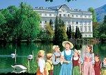 Visita privada a las localizaciones de Sonrisas y Lágrimas. Salzburgo, AUSTRIA