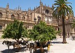Cathedral, Alcazar and Giralda Guided Tour (Tickets included &Priority Access). Sevilla, Spain