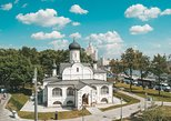 Private Tour: Russian Cathedrals of Moscow on Historic Walking Tour, Moscovo, RÚSSIA