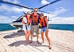 Great Barrier Reef Helicopter Tour and Cruise from Cairns. Cairns y el Norte Tropical, AUSTRALIA