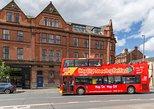 Passe evitando as filas para o Titanic Belfast e excursão de ônibus com várias paradas. Belfast, IRLANDA