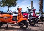 Alquiler de Moto Automática para Explorar Mallorca. Mallorca, ESPAÑA