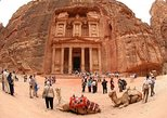 Petra Tour from Sharm by Cruise, Petra, Jordan