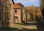 Auschwitz Birkenau self guided tour with guidebook from Krakow, Cracovia, POLONIA