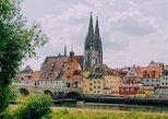 Regensburg - Classic guided tour, Regensburg, Alemanha