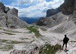 Hike the Dolomites - One day private excursion nearby Bolzano. Bolzano, ITALY