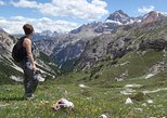 Hike the Dolomites - One day private excursion nearby Cortina. Cortina d Ampezzo, ITALY