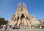 Visita guiada privada de Barcelona: descubra Barcelona con acceso Evite las colas,