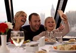 London Thames River Sightseeing Cruise with 2-Course Lunch,