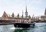Copenhagen Canal Tour - Exploring Hidden Gems, Copenhague, DINAMARCA