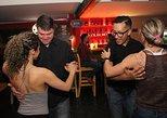 Bogota Salsa Tour Plus Dance Lesson and Nightclub Admission,
