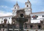 Recorrido privado por la ciudad de Quito con paseo en teleférico. Quito, ECUADOR
