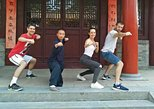 Zhengzhou Private Tour to Shaolin Temple including Kungfu Lesson and Activities, Zhengzhou, CHINA