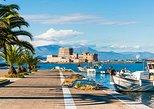 Nafplio City Tour. Corinto, Greece