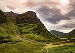 Excursão de 2 dias para o Lago Ness e as Terras Altas da Escócia, saindo de Glasgow. Glasgow, Escócia