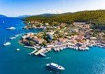 Private Shore Excursion Kefalonia, Lake Melissani, Myrtos, Picturesque Fiskardo. Cefalonia, Greece