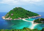 Snorkel Tour to Koh Nangyuan and Koh Tao by Speed Boat from Koh Samui, Koh Samui, Thailand