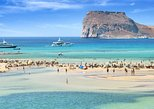 Gramvousa and Balos Day Cruise from Chania, ,