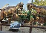 Dinosaur Park & Creta Aquarium Private Tour, La Canea, GRECIA