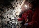 Canmore Caving Explorer Tour,