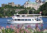 Ottawa River Tour. Ottawa, CANADA