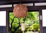 Ishikawa Brewery Tour from Tokyo with Sake Tasting by Sedan Car or Minivan, Tokyo, JAPON