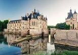 Loire Valley Castles Audio Guided Tour,