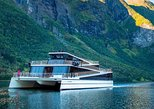 7-Day Scenic Scandinavian Tour from Stockholm exploring Denmark, Sweden and fjords in Norway. Estocolmo, Sweden