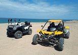 Safari En Quad Y Buggy En Costa Calma, Fuerteventura, ESPAÑA