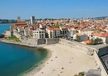 Cannes & Antibes private guided tour, Cannes, FRANCIA