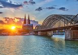 Cologne Hop-On Hop-Off Bus with Rhine River Cruise. Colonia, GERMANY